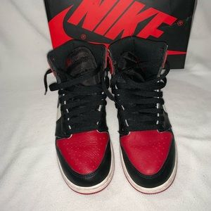 Nike Retro 1's